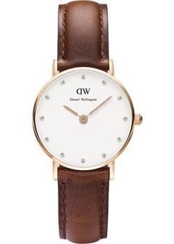 fashion наручные  женские часы Daniel Wellington 0900DW. Коллекция St Mawes