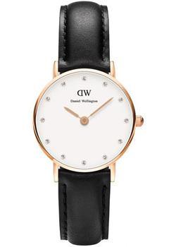 fashion наручные  женские часы Daniel Wellington 0901DW. Коллекция Sheffield