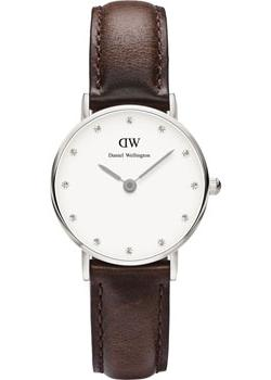 fashion наручные  женские часы Daniel Wellington 0923DW. Коллекция Bristol