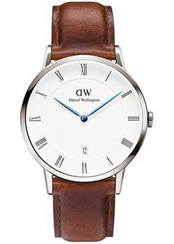 fashion наручные  мужские часы Daniel Wellington 1120DW. Коллекция St Mawes. Производитель: Daniel Wellington, артикул: w167615
