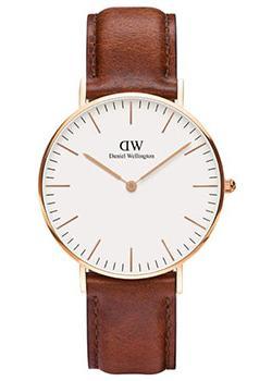 fashion наручные  женские часы Daniel Wellington DW00100035. Коллекция St Mawes