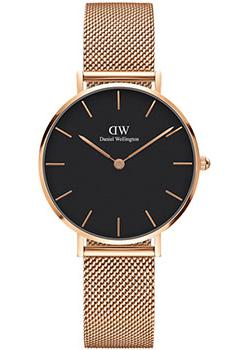 fashion наручные  женские часы Daniel Wellington DW00100161. Коллекция Classic Petite
