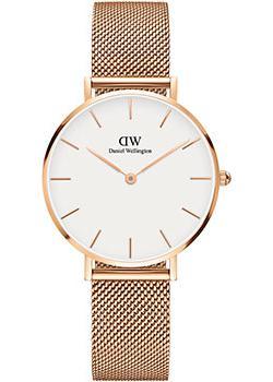 fashion наручные  женские часы Daniel Wellington DW00100163. Коллекция Classic Petite