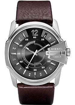Наручные  мужские часы Diesel DZ1206. Коллекция Master Chief