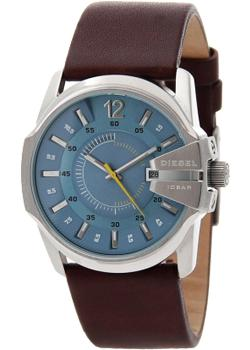 Купить Fashion наручные мужские часы Diesel DZ1399. Коллекция Master Chief