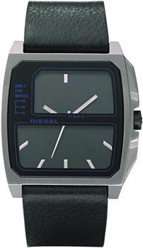 fashion наручные мужские часы Diesel DZ1410. Коллекция Five