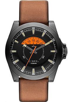 fashion наручные  мужские часы Diesel DZ1660. Коллекция ARGES. Производитель: Diesel, артикул: w153990