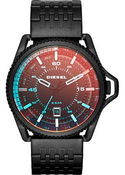 fashion наручные  мужские часы Diesel DZ1720. Коллекци Rollcage