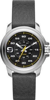 fashion наручные  мужские часы Diesel DZ1745. Коллекция Sprocket