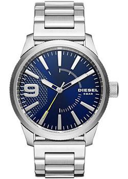 fashion наручные  мужские часы Diesel DZ1763. Коллекци Rasp