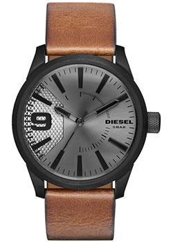 Наручные  мужские часы Diesel DZ1764. Коллекция Rasp