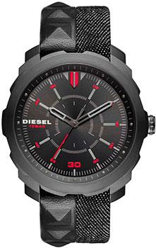 fashion наручные  мужские часы Diesel DZ1785. Коллекция Machinus от Bestwatch.ru