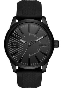 Fashion наручные мужские часы Diesel DZ1807. Коллекция Rasp фото