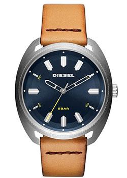 Наручные  мужские часы Diesel DZ1834. Коллекция Fastbak