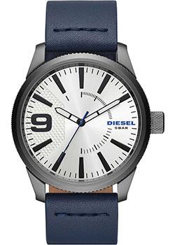 Наручные  мужские часы Diesel DZ1859. Коллекция Rasp