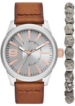 Наручные  мужские часы Diesel DZ1888. Коллекция Rasp