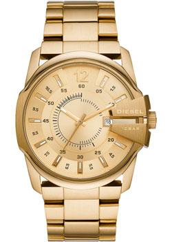 fashion наручные  мужские часы Diesel DZ1952. Коллекция Master Chief