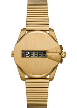 fashion наручные  женские часы Diesel DZ1961. Коллекция Baby Chief
