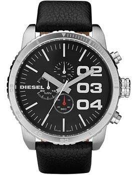 fashion наручные мужские часы Diesel DZ4208. Коллекция TimeFrame