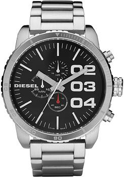 fashion наручные мужские часы Diesel DZ4209. Коллекция TimeFrame