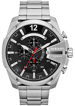 Наручные  мужские часы Diesel DZ4308. Коллекция Chrono