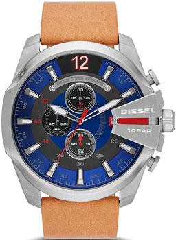Купить Часы мужские fashion наручные  мужские часы Diesel DZ4319. Коллекция Mega Chief  fashion наручные  мужские часы Diesel DZ4319. Коллекция Mega Chief