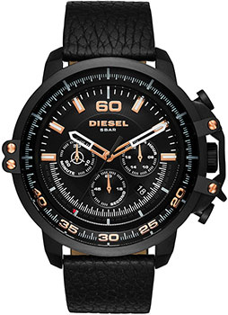 fashion наручные мужские часы Diesel DZ4409. Коллекция Deadeye