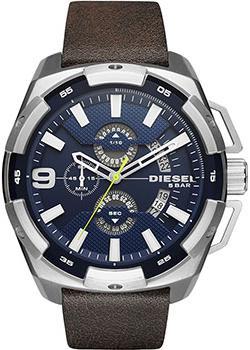 fashion наручные  мужские часы Diesel DZ4418. Коллекци Heavy Weight
