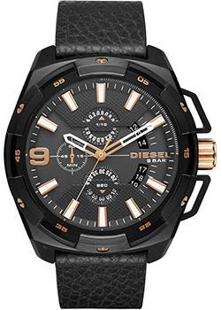 fashion наручные  мужские часы Diesel DZ4419. Коллекци Heavy Weight