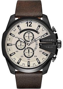 fashion наручные  мужские часы Diesel DZ4422. Коллекци Mega Chief