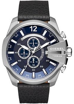 fashion наручные  мужские часы Diesel DZ4423. Коллекци Mega Chief