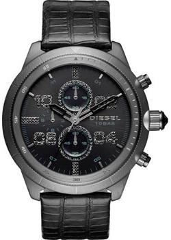 fashion наручные  мужские часы Diesel DZ4437. Коллекци Padlock