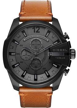 Наручные  мужские часы Diesel DZ4463. Коллекция Mega Chief