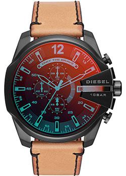 Fashion наручные мужские часы Diesel DZ4476. Коллекция Mega Chief фото