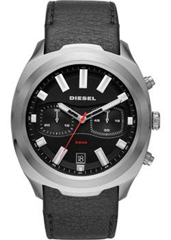 Наручные  мужские часы Diesel DZ4499. Коллекция Tumbler