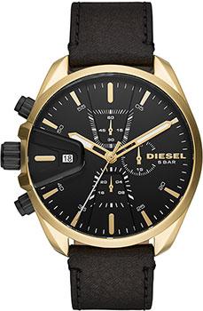 Наручные  мужские часы Diesel DZ4516. Коллекция MS9