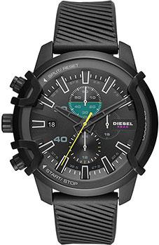 Fashion наручные мужские часы Diesel DZ4520. Коллекция Griffed фото