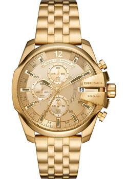 fashion наручные  мужские часы Diesel DZ4565. Коллекция Baby Chief