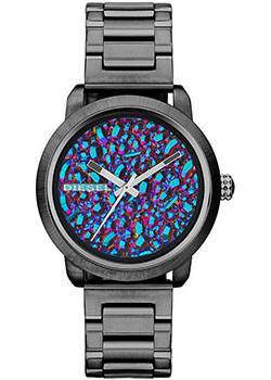 fashion наручные  женские часы Diesel DZ5428. Коллекци Flare