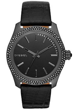 fashion наручные  женские часы Diesel DZ5436. Коллекция Kray Kray