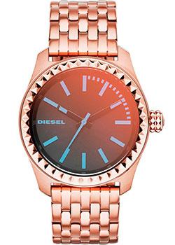 fashion наручные  женские часы Diesel DZ5451. Коллекция Kray Kray 38