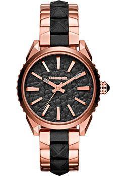 fashion наручные  женские часы Diesel DZ5473. Коллекция Nuki