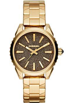 fashion наручные  женские часы Diesel DZ5474. Коллекция Nuki