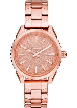 fashion наручные  женские часы Diesel DZ5502. Коллекция Nuki