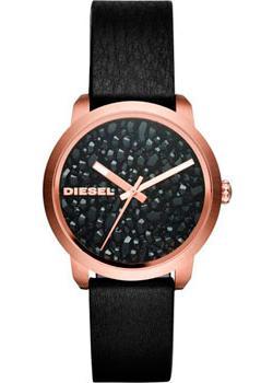 Наручные  женские часы Diesel DZ5520. Коллекция Flare