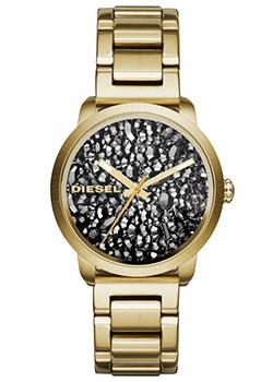 fashion наручные  женские часы Diesel DZ5521. Коллекция Flare