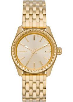 Наручные  женские часы Diesel DZ5531. Коллекция Kray Kray