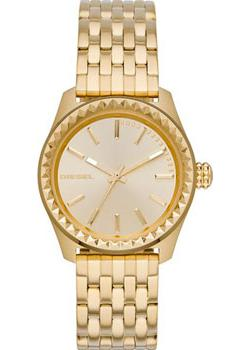 fashion наручные  женские часы Diesel DZ5531. Коллекция Kray Kray