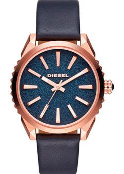 fashion наручные  женские часы Diesel DZ5532. Коллекция Nuki
