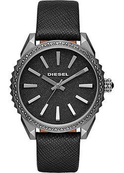 fashion наручные  женские часы Diesel DZ5533. Коллекция Nuki